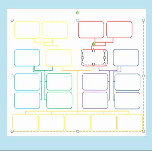Genogram Template Microsoft Word Fresh 30 Free Genogram Templates & Symbols Free Template Downloads
