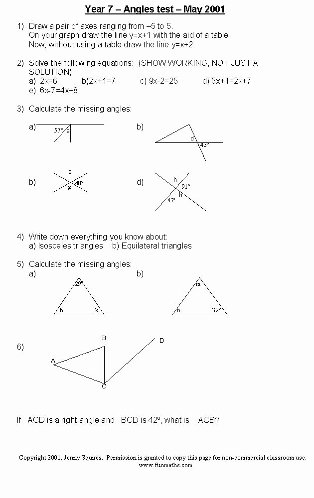 Geometry Worksheets High School Beautiful 100 Best Images About Geometry Angles On Pinterest