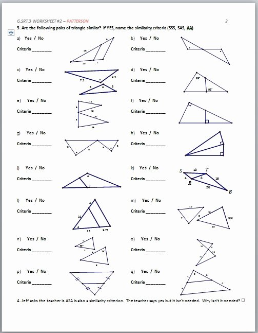 Geometry Worksheets High School Luxury High School Geometry