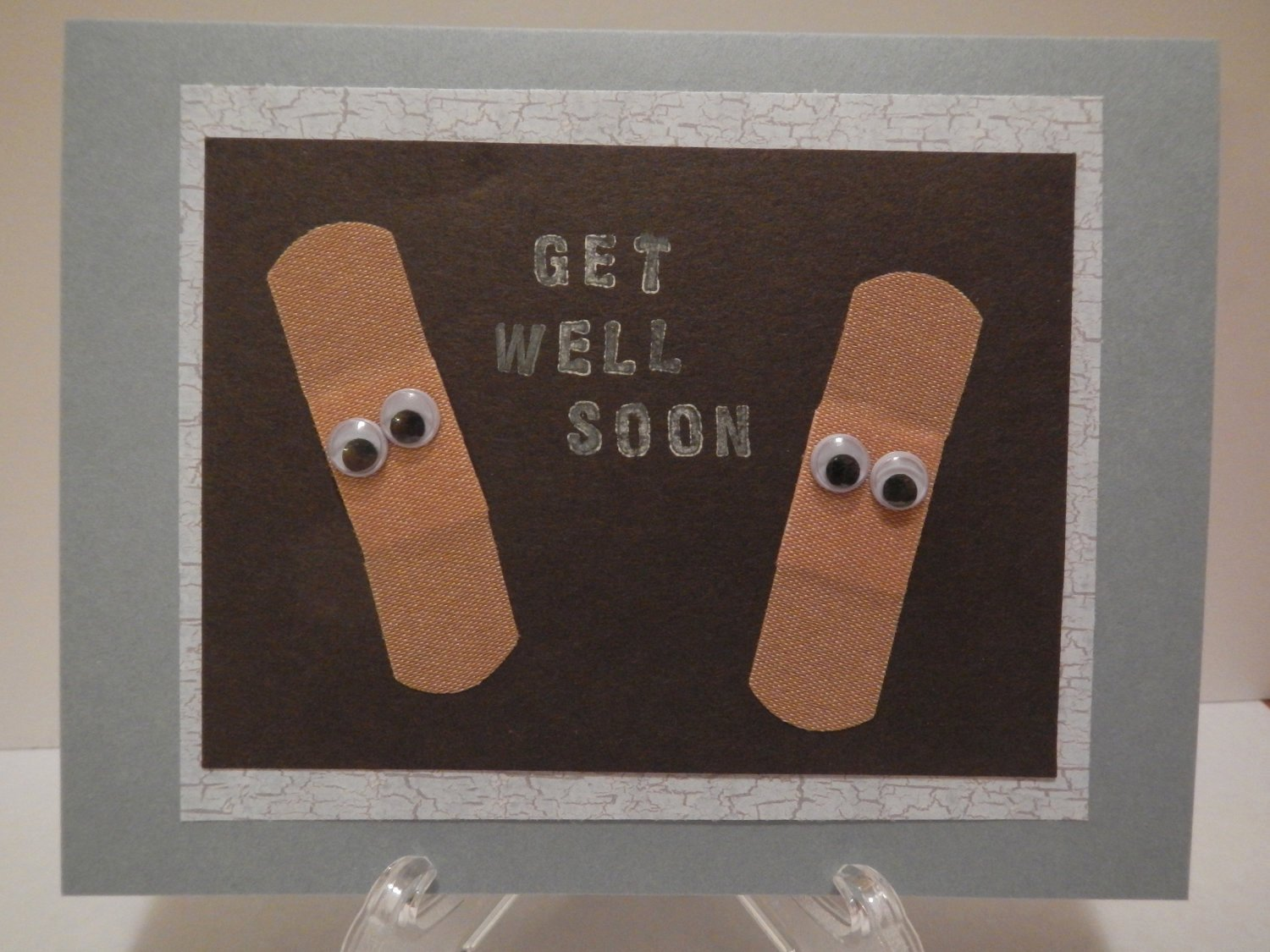 Get Well soon Cards Templates Luxury Get Well soon Card