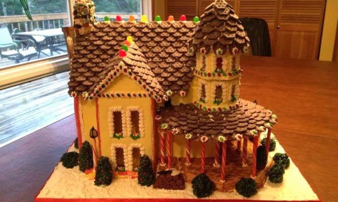 Ginger Bread House Patterns Elegant 22 Fresh Gingerbread House Patterns Victorian Home Plans