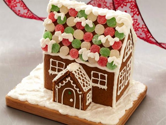 Gingerbread House Cut Out Inspirational 8 Gingerbread House Templates