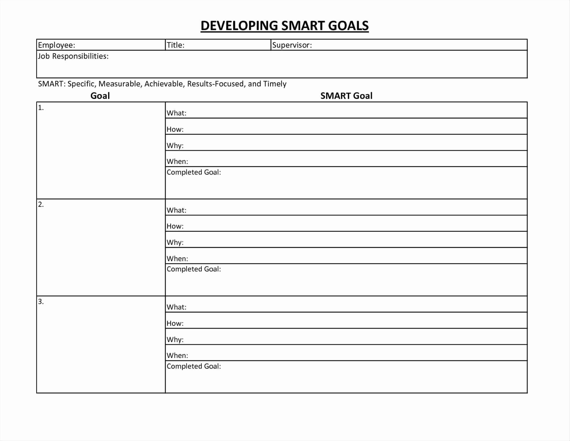 Goal Setting Template Beautiful Pin On Personal Development