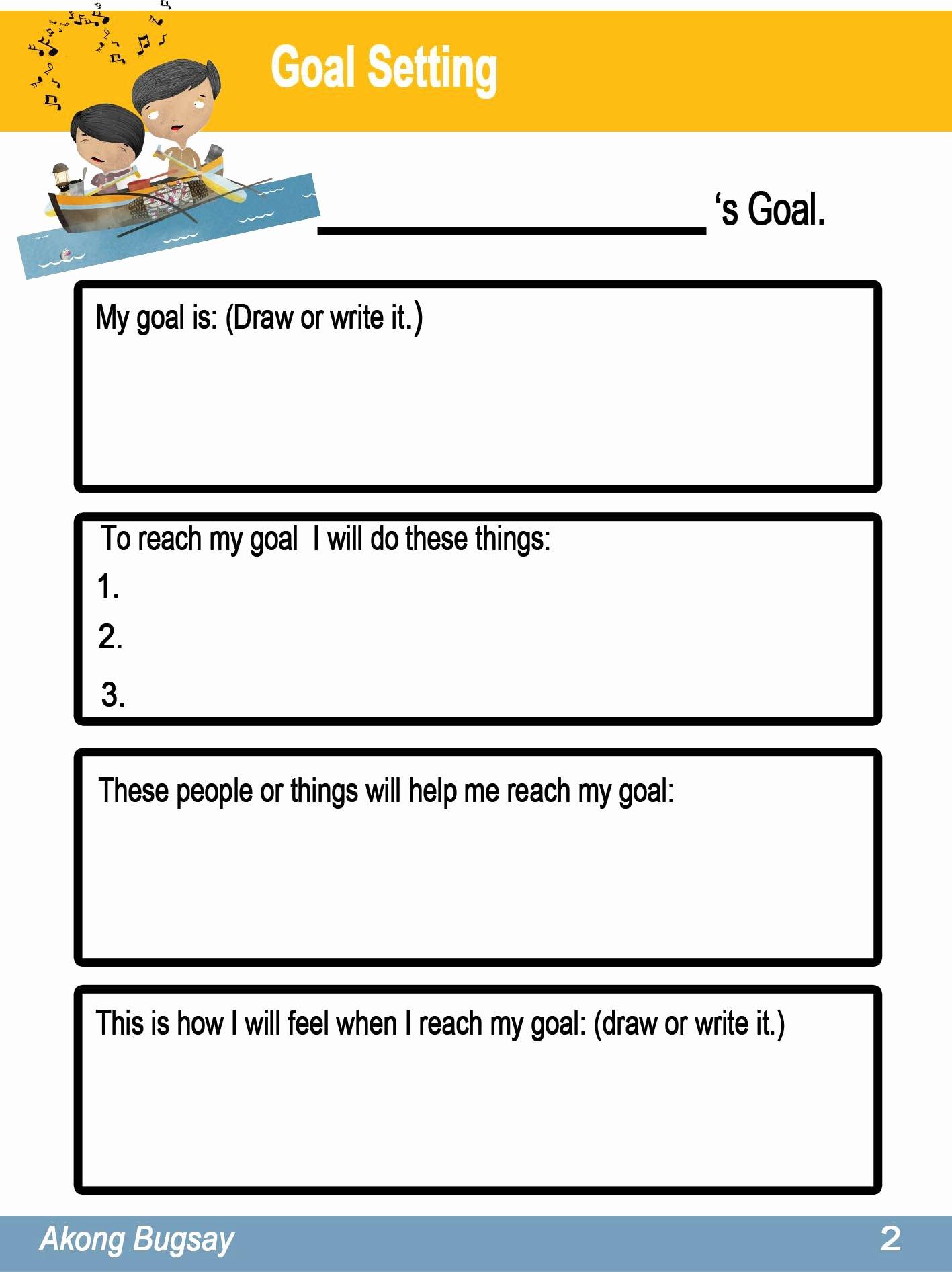 Goal Setting Template New Goalsetting Copy 1 417×1 892 Pixels