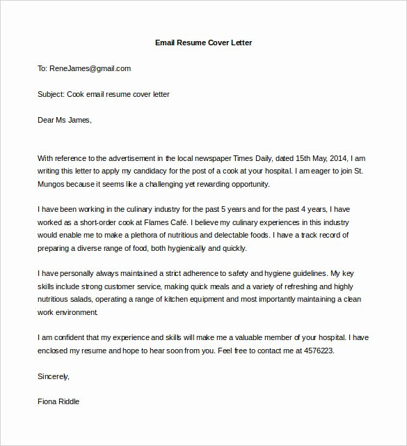 Google Doc Cover Letter Best Of Free Cover Letter Template 10 Best Word Google Docs