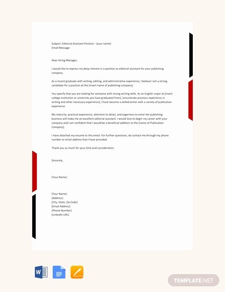 Google Doc Cover Letter Elegant 66 Free Cover Letter Templates In Google Docs