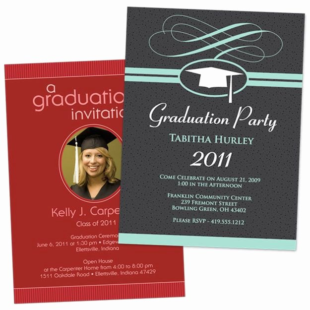 Graduation Invitation Cards Free Unique Free Printable Graduation Invitations