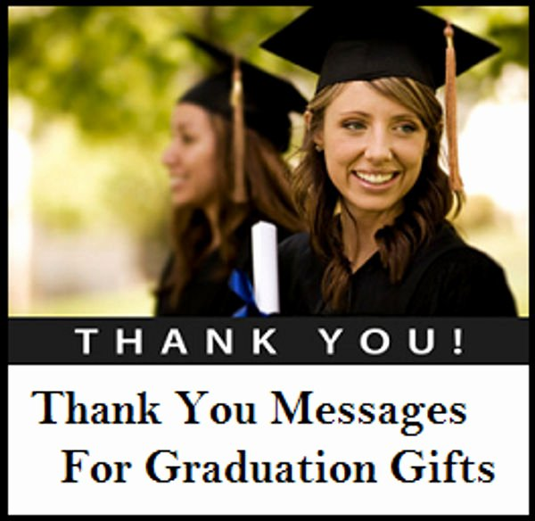 Graduation Present Thank You Note Unique 8 Graduation Thank You Cards Psd Ai