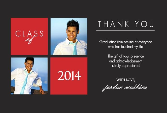 Graduation Thank You Examples Awesome Graduation Thank You Card Quotes Quotesgram