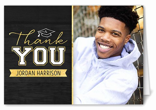Graduation Thank You Examples Inspirational 50 Graduation Thank You Card Sayings and Messages 2019