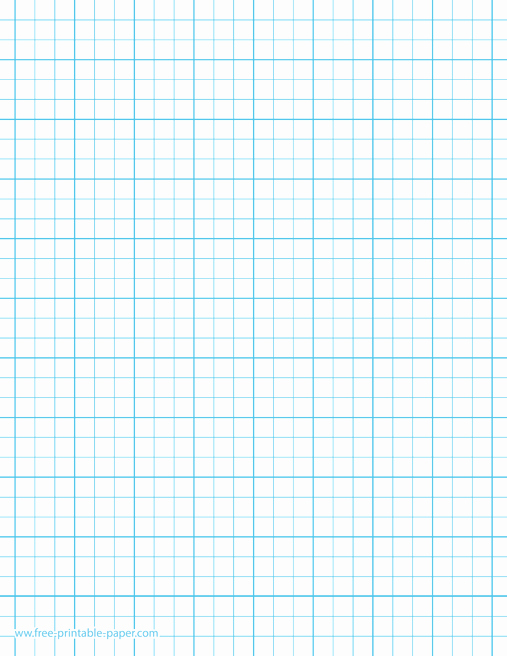 Graph Paper Printable Free Beautiful Printable Graph Paper 3 Squares Per Inch – Free Printable