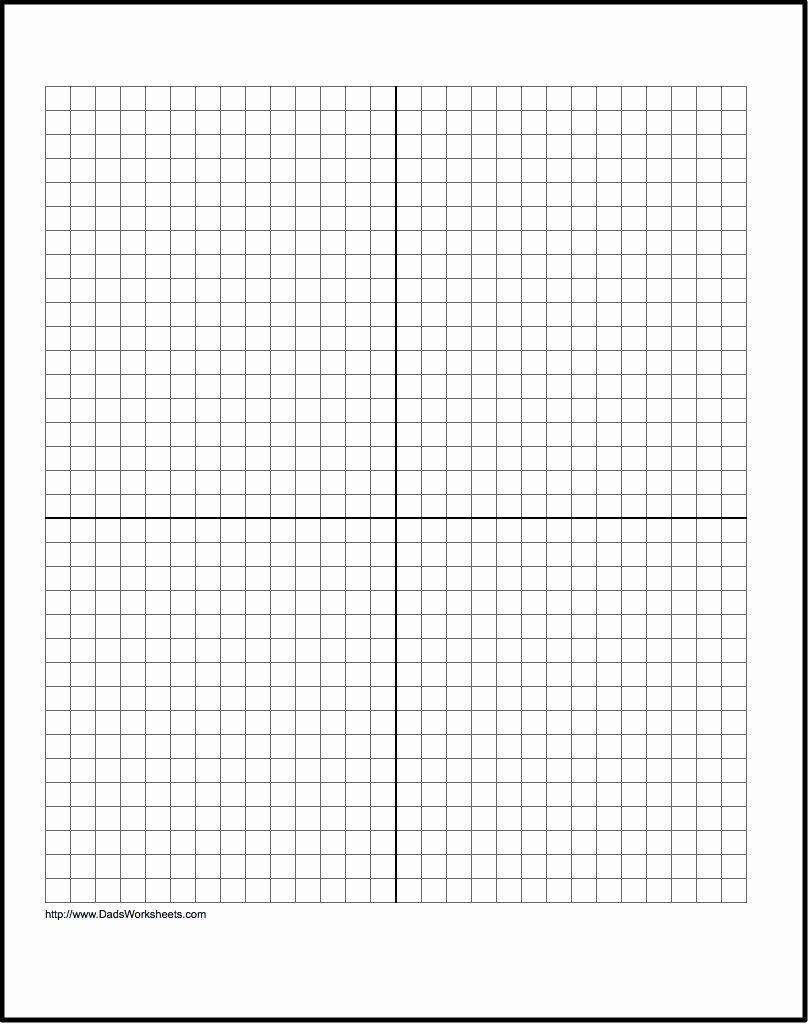 Graph Paper Printable Free Best Of Our Free Printable Graph Paper Contains Both Metric and