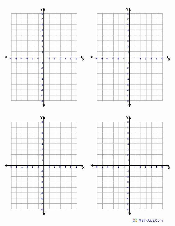 Graph Paper Printable Free Elegant Graph Paper