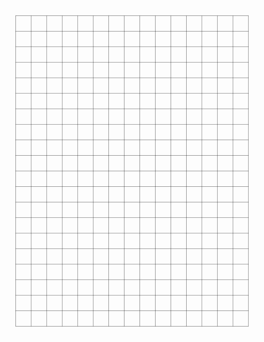 Graph Paper Printable Free Inspirational 33 Free Printable Graph Paper Templates Word Pdf Free