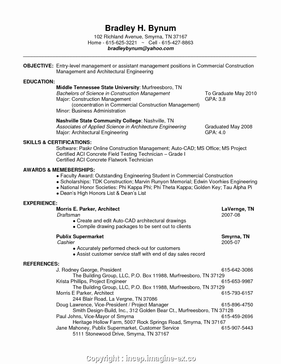 Grocery Store Manager Resume Best Of Modern Supermarket Manager Resume Resume for Grocery Store