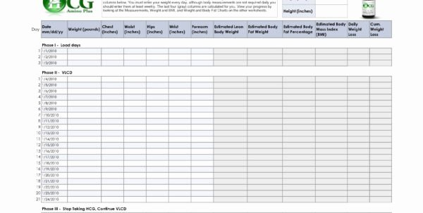 Group Weight Loss Tracker Awesome Weight Loss Spreadsheet for Group Google Spreadshee Weight