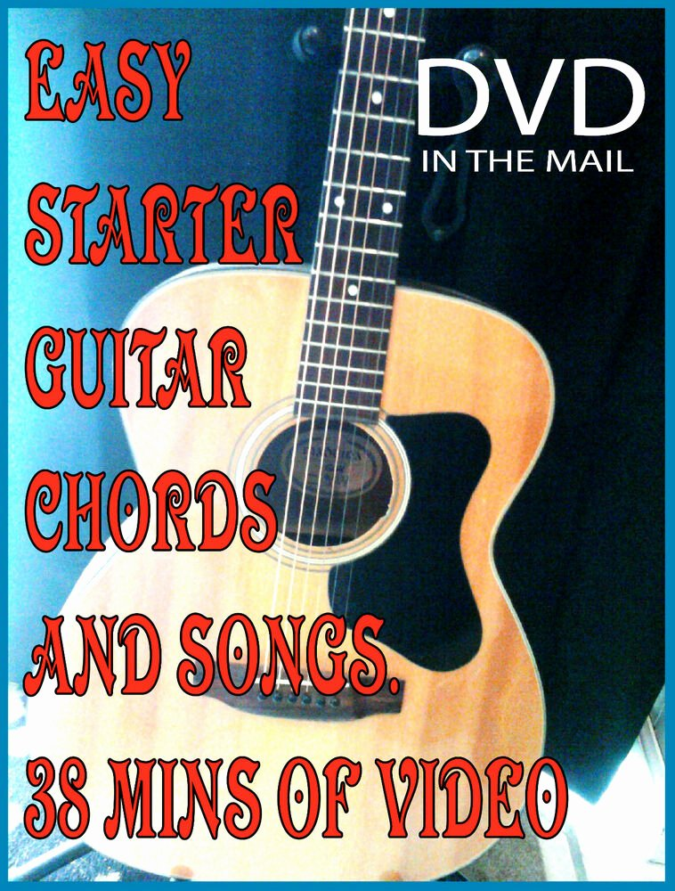 Guitar Chords for Beginners Lovely Acoustic Guitar Lessons Dvd for Beginners & Kids Includes