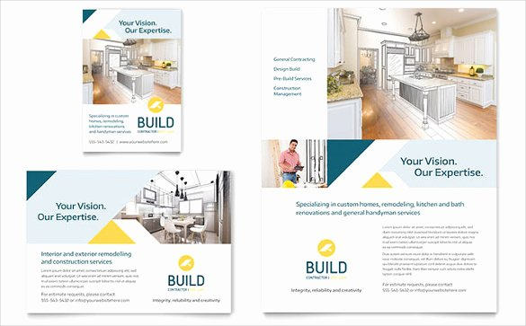 Half Page Advertisement Template Awesome Half Page Flyers 27 Free Psd Ai Vector Eps format