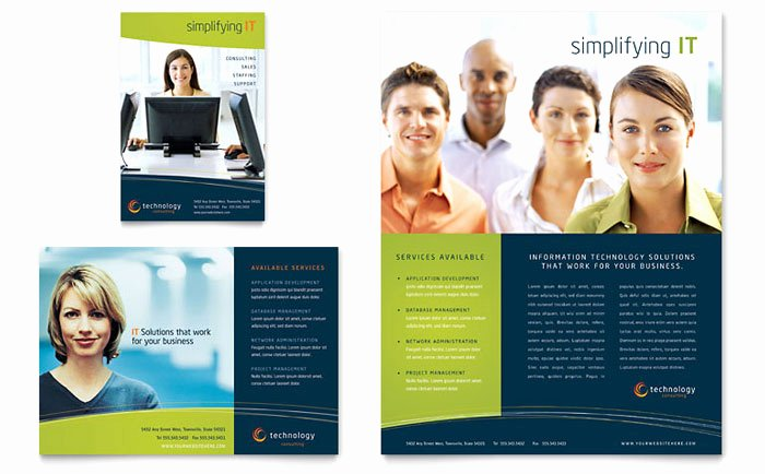 Half Page Advertisement Template Fresh Free Print Ad Template Download Free Sample Layouts