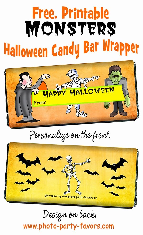 Halloween Candy Bar Wrappers Printables Beautiful 527 Best Candy Bar Sayings Wrappers Images On Pinterest
