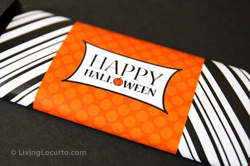 Halloween Candy Bar Wrappers Printables Elegant Free Candy Bar Wrappers Halloween Printable