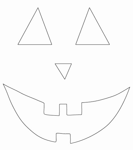 Halloween Templates to Cut Out Fresh Diy Halloween tote Made with Cereal Box Stencils