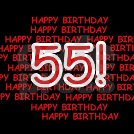Happy 55th Birthday Images New Happy 55th Birthday button by Peacockcards Cafepress