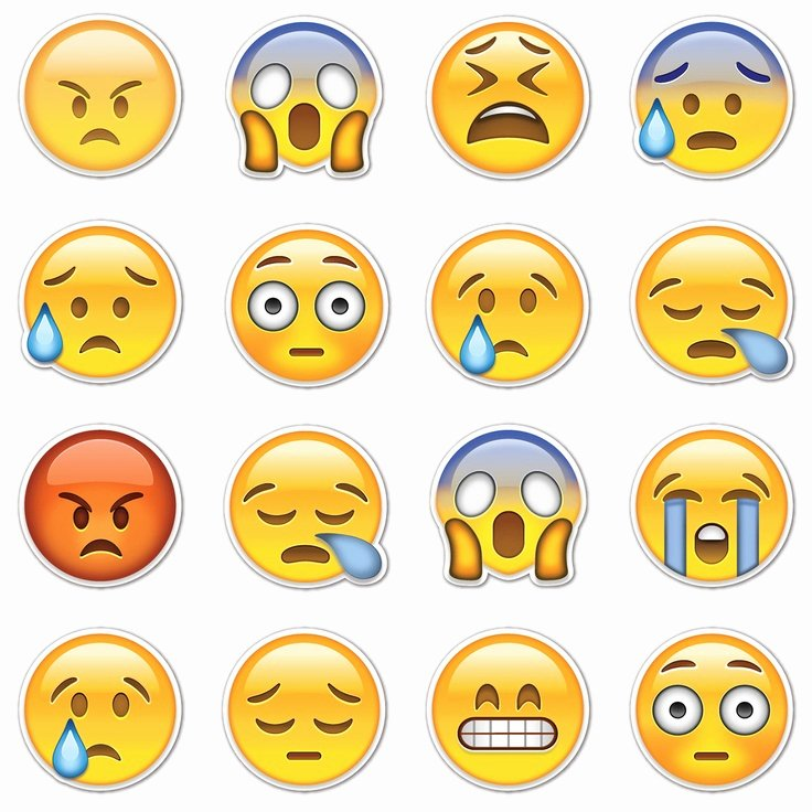 Happy and Sad Emoji Fresh Pinterest • the World's Catalog Of Ideas