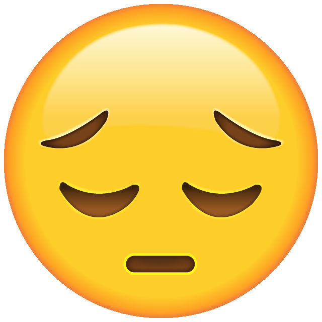 Happy and Sad Emoji Inspirational Download Sad Emoji Icon In Png