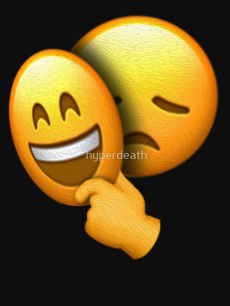 Happy and Sad Emoji New Pics A Sad Face Emoji Impremedia
