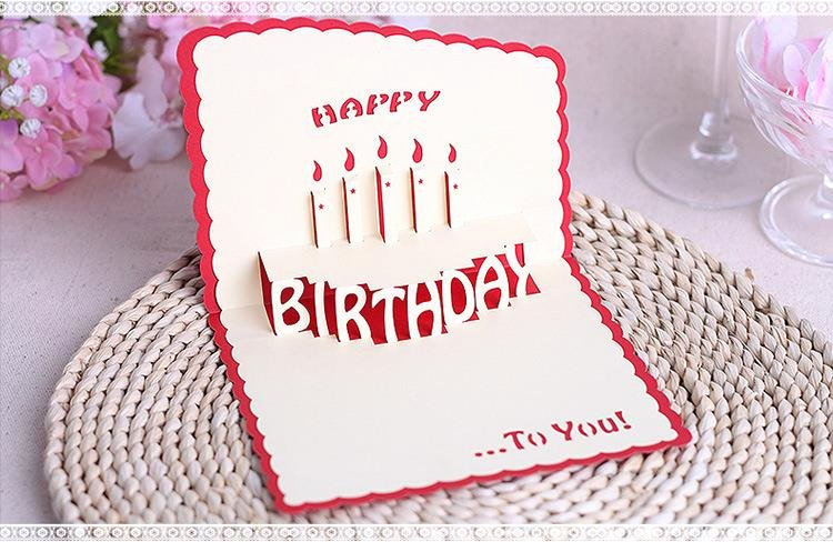 Happy Birthday 3d Images Unique 3d Happy Birthday Card Pt025 End 12 28 2017 6 50 Pm