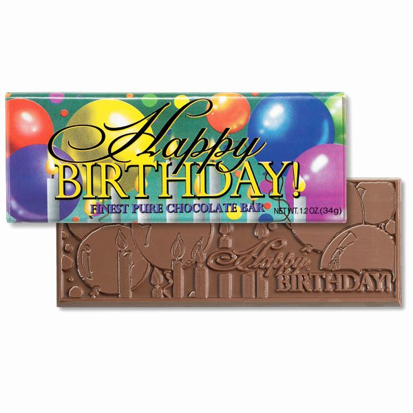 Happy Birthday Candy Images Best Of Happy Birthday Chocolate Bar