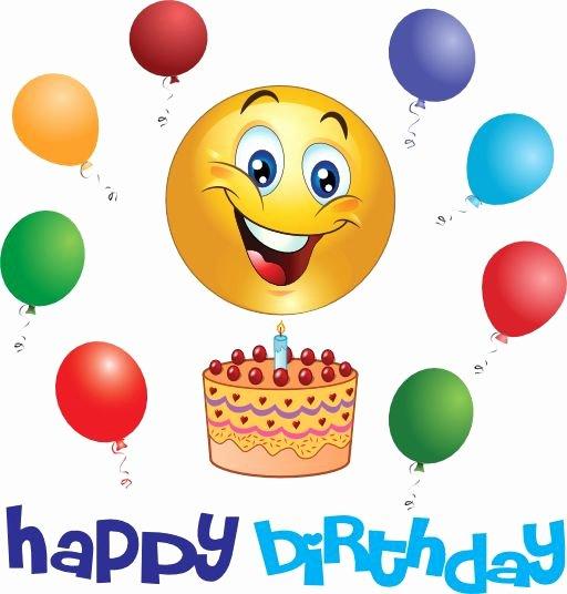 Happy Birthday Icons Free Fresh Birthday Boy Smiley