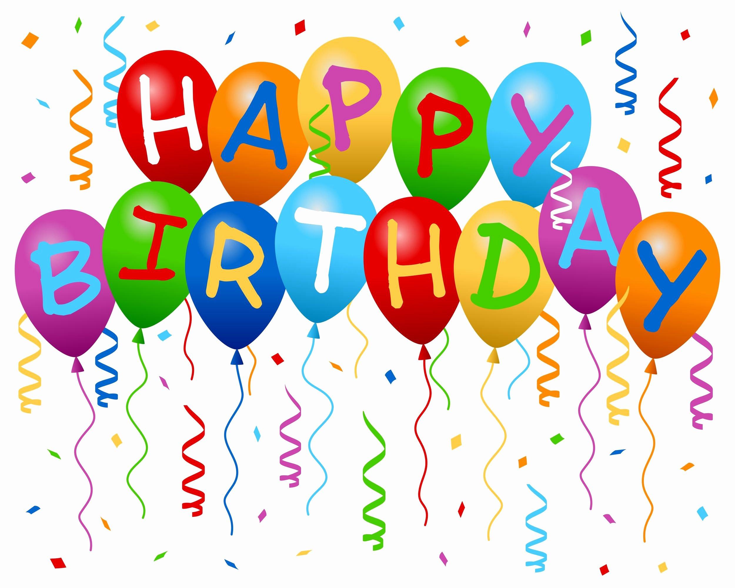 Happy Birthday Icons Free Fresh Happy Birthday Banner Free