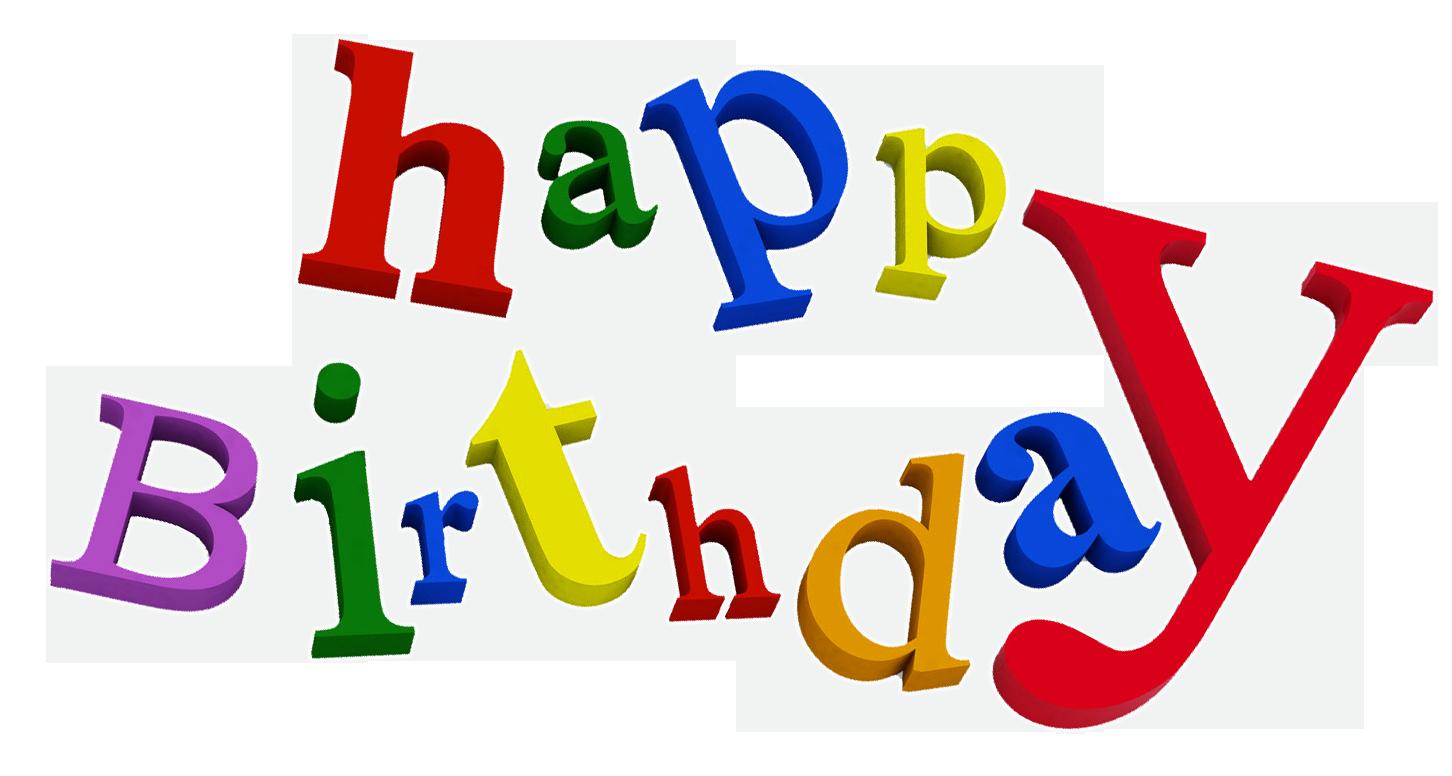 Happy Birthday Icons Free Fresh Happy Birthday Clipart Best