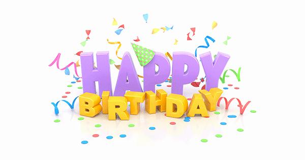 Happy Birthday Icons Free Fresh Happy Birthday Greeting