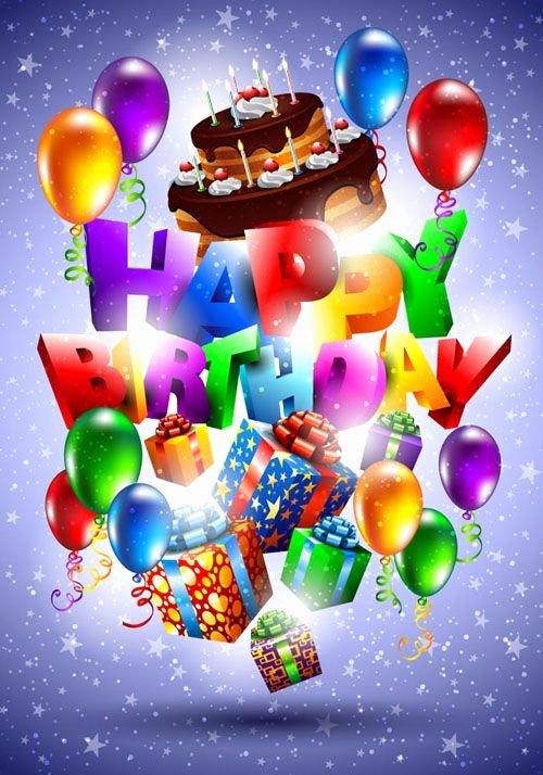 Happy Birthday Icons Free Lovely Free Happy Birthday Emoticons Google Search