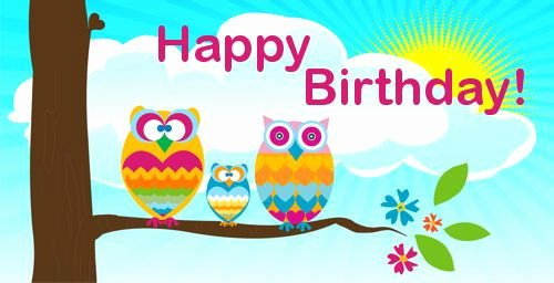 Happy Birthday Icons Free New Cute Clipart September 2012