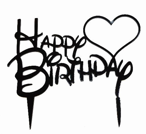 Happy Birthday Template for Cake Best Of 17 Best Images About Papel On Pinterest