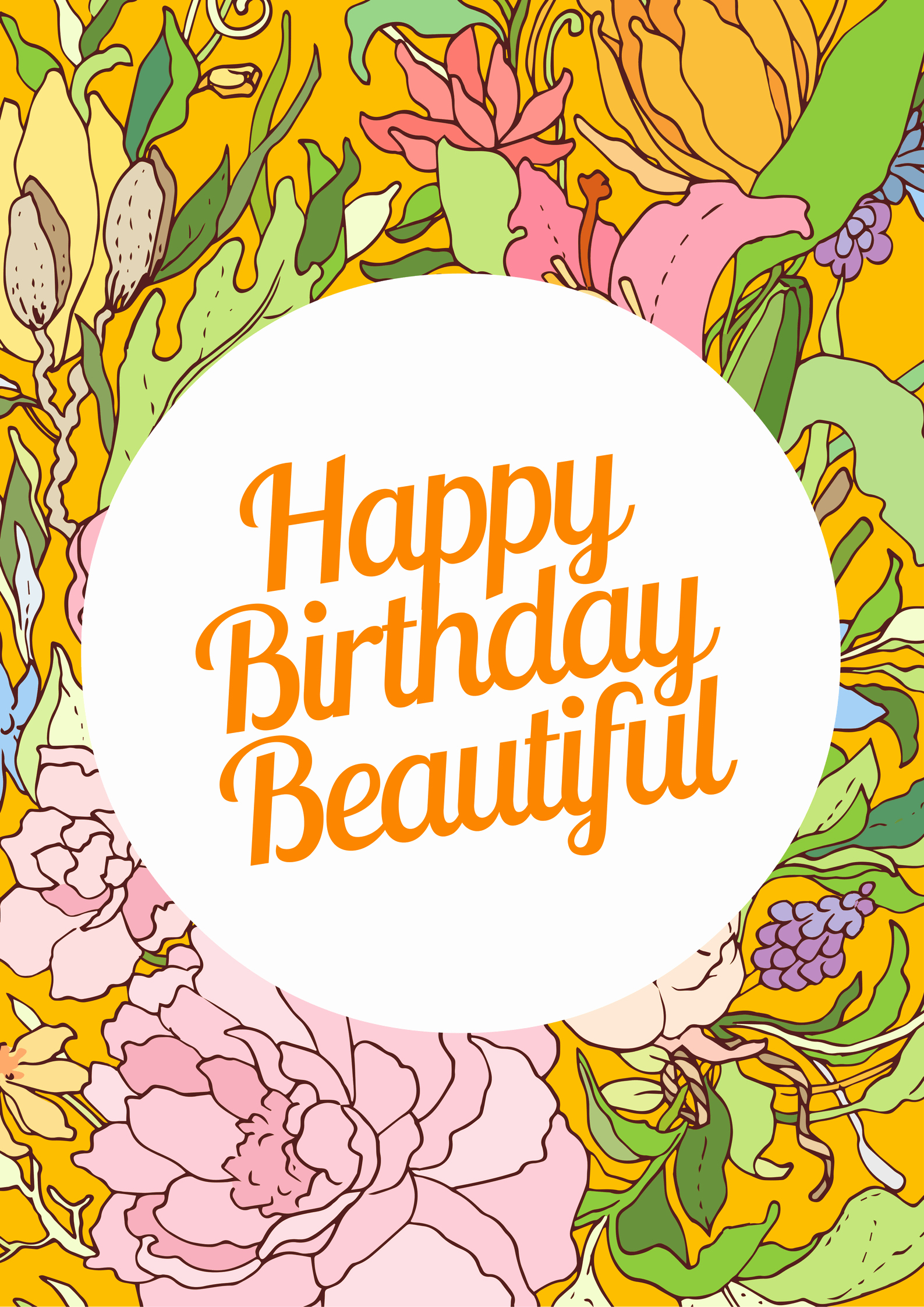 Happy Birthday to Me Poster Awesome Ante Up Your Marketing Game with A Sales Driving Big Color