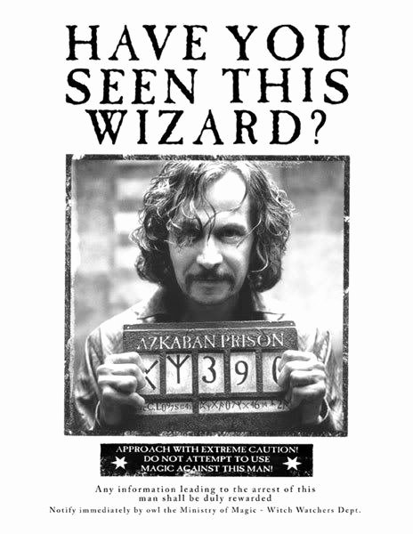 Harry Potter Wanted Poster Best Of 20 Life Lessons I Learned From Harry Potter