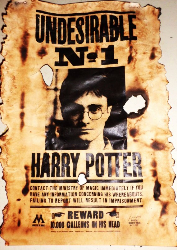 Harry Potter Wanted Poster Inspirational 126 Best Images About Movie Tv and Book Replicas On