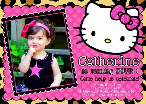 Hello Kitty Invitation Card Elegant 24 Best Scrapbooking Images On Pinterest