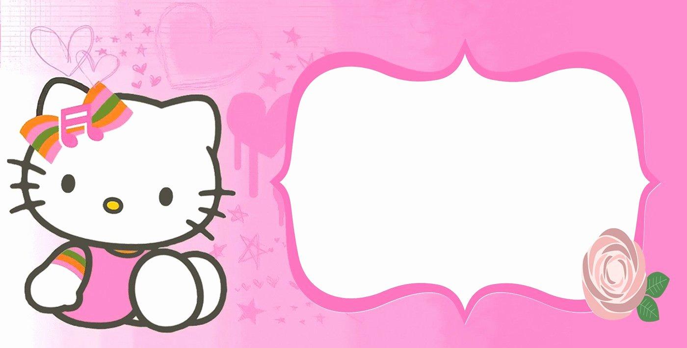 Hello Kitty Invite Templates Unique Hello Kitty Tarpaulin Backgrounds Wallpaper Cave