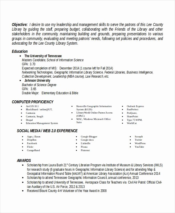 High School Principal Resume Best Of Principal Resume Template 5 Free Word Pdf Document