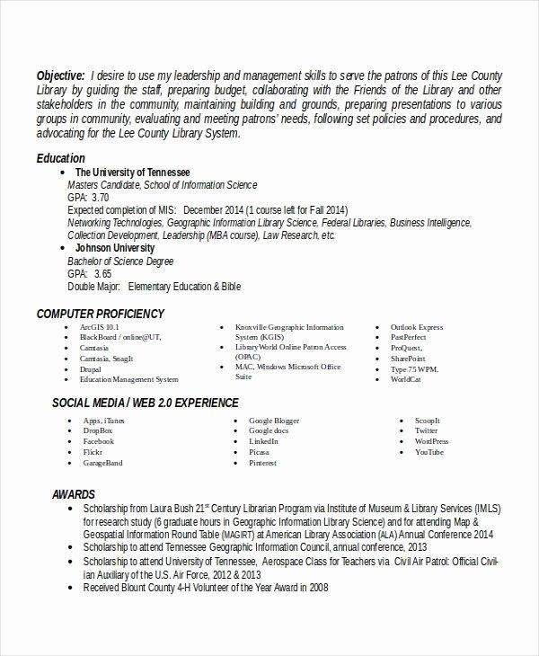 High School Principal Resume Best Of Principal Resume Template 5 Free Word Pdf Document