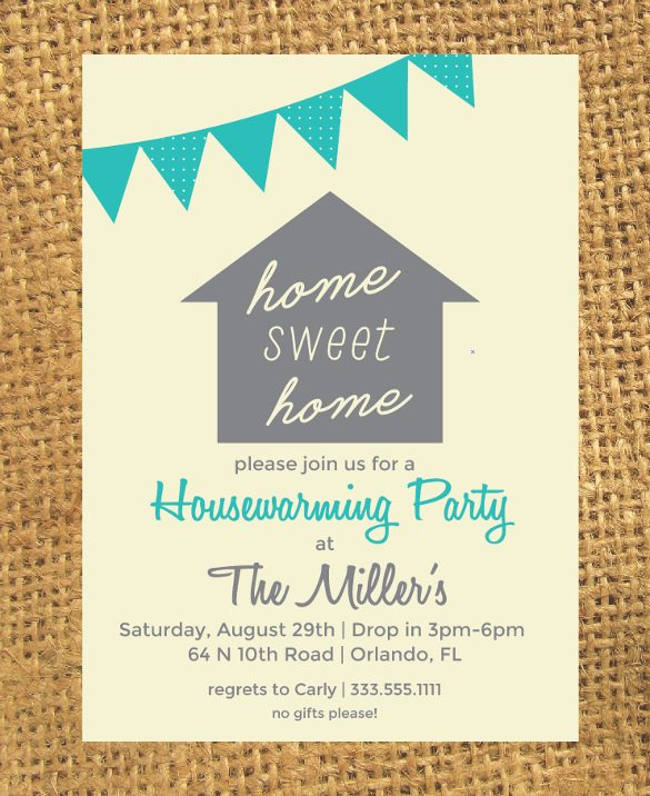 House Warming Ceremony Invitation Elegant 15 Amazing Housewarming Invitation Templates Psd