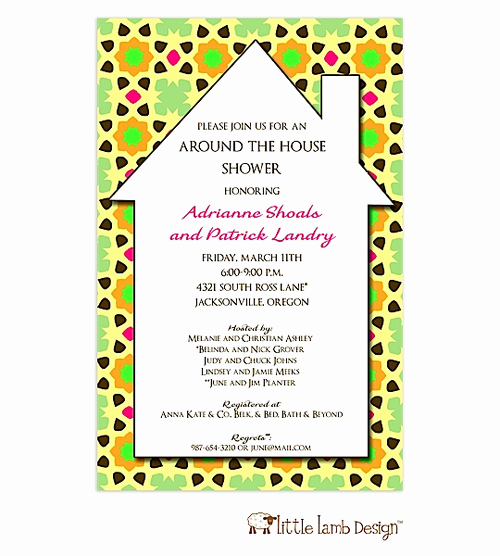 House Warming Ceremony Invitation New House Warming Card Templates