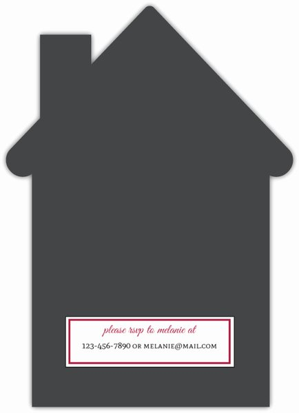 Housewarming Images for Invitation Best Of Cute House Keychain Housewarming Invitation