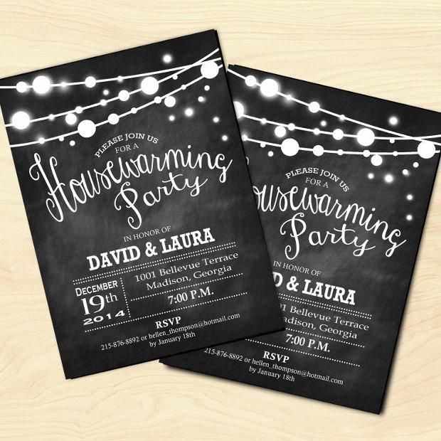 Housewarming Images for Invitation Elegant 19 Housewarming Invitation Designs Psd Ai